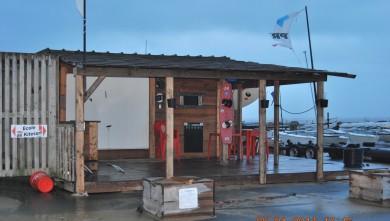 Wind report FR, La Palmyre - Bonne-Anse (17) du 2014-01-05 16:00:00