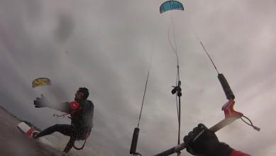 Wind report FR, Andernos - Le Betey (33) du 2014-01-06 11:00:00