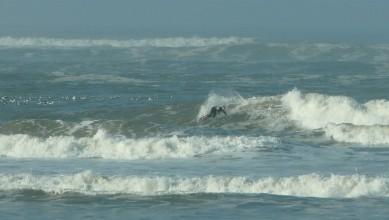 Surf report MA, Dar Koch (MA) du 2014-01-06 16:00:00