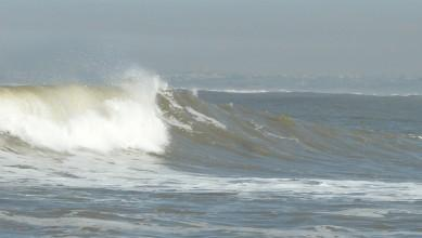 Surf report MA, Dar Koch (MA) du 2014-01-09 10:00:00