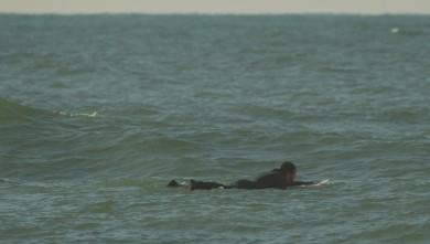 Surf report FR, Le Porge (33) du 2014-01-11 15:00:00