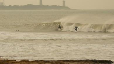 surf report FR, Le Lizay (17)