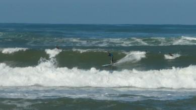 Surf report MA, Dar Koch (MA) du 2014-01-15 13:00:00