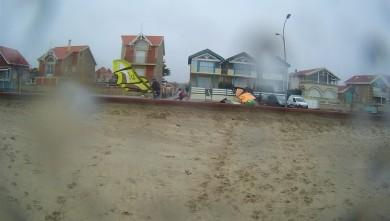 wind report FR, Soulac sur Mer (33)