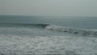 surf report MA, Anchor Point  (MA)