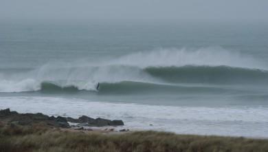wave report FR, Cap Frehel (Poori) (22) du 2014-02-06 11:00:00