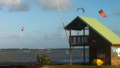 Wind report MQ, Pointe Faula (MQ)