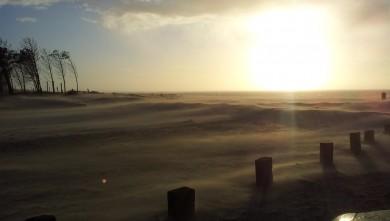 wind report FR, La Lagune (33) du 2014-02-08 14:00:00