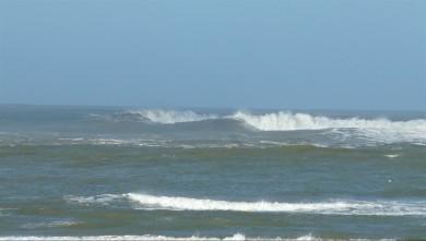 Wind report MA, Dar Koch (MA) du 2014-02-06 14:00:00