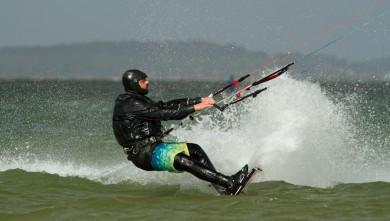 wind report FR, Arcachon - Les Arbousiers (33) du 2014-02-22 13:00:00
