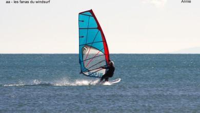 wind report FR, Port-la-Nouvelle - Vieille Nouvelle (11) du 2014-02-22 12:00:00