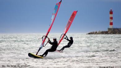 Wind report FR, Port-la-Nouvelle - Vieille Nouvelle (11) du 2014-02-20 12:00:00