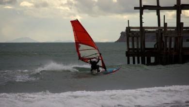 wind report FR, Leucate - La Franqui (11) du 2014-02-05 12:00:00
