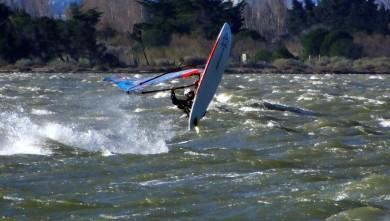 wind report FR, Le Barcarès - Cap Coudalère  (66) du 2014-02-02 09:00:00