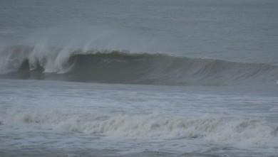 surf report FR, Quiberon - Port Blanc (56)
