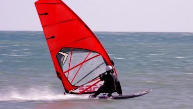 wind report FR, Port-la-Nouvelle - Vieille Nouvelle (11) du 2014-03-01 12:00:00