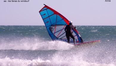 wind report FR, Port-la-Nouvelle - Vieille Nouvelle (11) du 2014-03-02 12:00:00