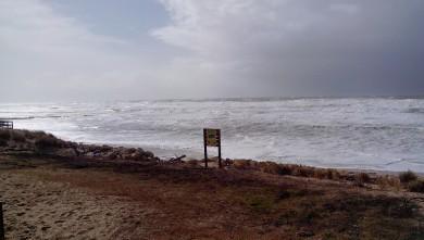 wind report FR, Lacanau Océan - La Nord (33) du 2014-03-03 12:00:00