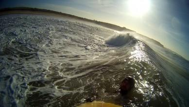 surf report FR, Guidel-Plage (56)