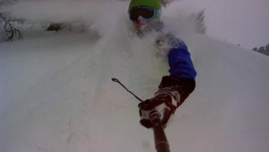 Snow report FR, Isola 2000 (06) du 2014-03-07 10:00:00