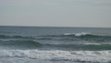 wave report FR, Carro (13) du 2014-03-16 14:00:00