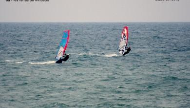 Wind report FR, Le Racou (66)