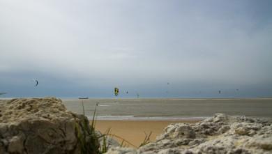 wind report FR, La Palmyre - Bonne-Anse (17) du 2014-03-29 11:00:00