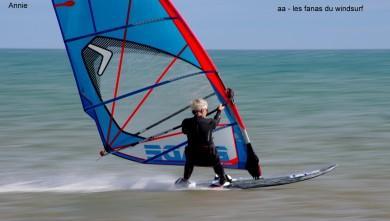 wind report FR, Port-la-Nouvelle - Vieille Nouvelle (11) du 2014-04-08 12:00:00