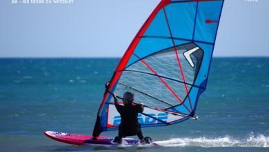 wind report FR, Port-la-Nouvelle - Vieille Nouvelle (11) du 2014-04-09 12:00:00