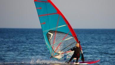 wind report FR, Port-la-Nouvelle - Vieille Nouvelle (11) du 2014-04-12 12:00:00