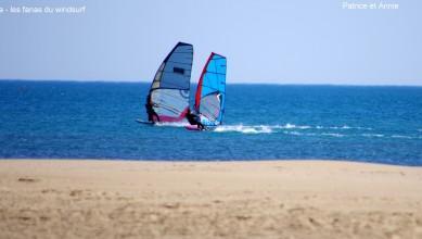 wind report FR, Port-la-Nouvelle - Vieille Nouvelle (11) du 2014-04-14 12:00:00