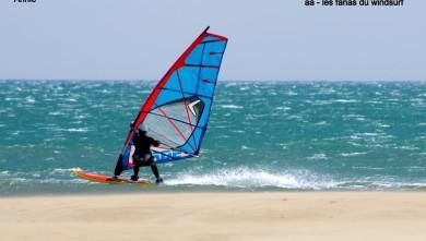 wind report FR, Port-la-Nouvelle - Vieille Nouvelle (11) du 2014-04-18 12:00:00