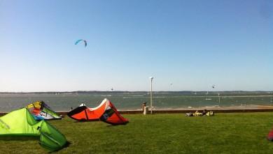 wind report FR, Arcachon - Les Arbousiers (33) du 2014-04-19 16:00:00