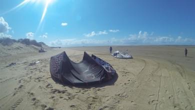 wind report FR, La Palmyre - Bonne-Anse (17) du 2014-04-25 12:00:00