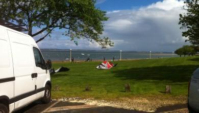 wind report FR, Arcachon - Les Arbousiers (33) du 2014-04-25 11:00:00