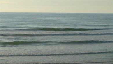 wave report FR, Cap de l'Homy (40) du 2014-04-22 18:00:00