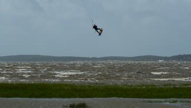 wind report FR, Andernos - Le Betey (33) du 2014-04-27 14:00:00