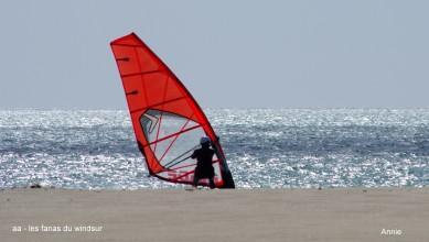 wind report FR, Leucate - La Franqui (11) du 2014-04-28 12:00:00