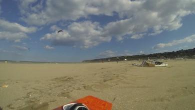 Wind report FR, Leucate - La Franqui (11) du 2014-05-03 17:00:00