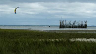 Wind report FR, Andernos - Le Betey (33) du 2014-05-01 17:00:00