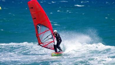 Wind report FR, Saint-Cyprien - Plage de l'Art (66) du 2014-05-05 12:00:00