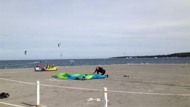 wind report FR, Cannes - Palm Beach (06) du 2014-05-06 17:00:00