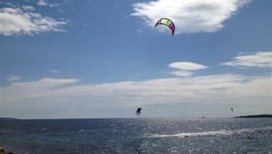 wind report FR, Cannes - Palm Beach (06) du 2014-05-07 10:00:00