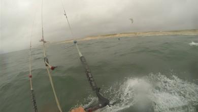 Wind report FR, Carcans Océan (33) du 2014-05-10 14:00:00