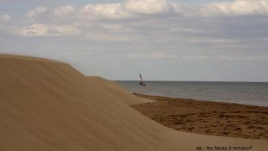 Wind report FR, Port-la-Nouvelle - Vieille Nouvelle (11) du 2014-05-12 12:00:00