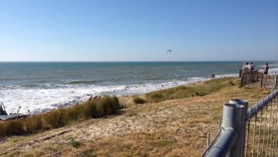 Wind report FR, Lacanau Océan - La Nord (33) du 2014-05-17 18:00:00