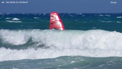 Wind report FR, Saint-Cyprien - La Nord (66) du 2014-05-19 12:00:00
