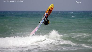 Wind report FR, Saint-Cyprien - La Nord (66) du 2014-05-20 12:00:00