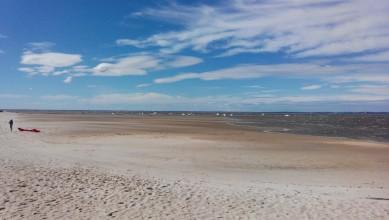 Wind report FR, Andernos - Le Betey (33) du 2014-05-22 09:00:00