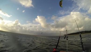 Wind report FR, Arcachon - Les Arbousiers (33) du 2014-05-23 19:00:00